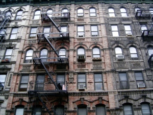 LowerEastSideTenement